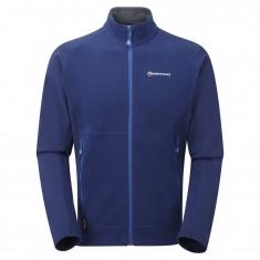 Montane Nuvuk Jacket, Herre, Antarctic Blue