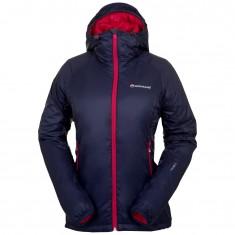 Montane Prism Jacket, Dame, Antarctic Blue