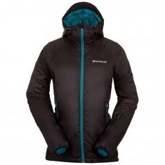 Montane Prism Jacket, Dame, Black
