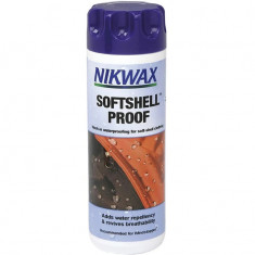Nikwax Softshell Proof, 300 ml