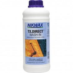 Nikwax TX-Direct wash-in, 1000 ml