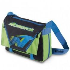 Nordica Race Killer Shoulderbag, Black/Green/Blue