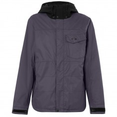 Oakley Division 10K Bzi Jacket, Herre, Grey