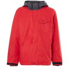 Oakley Division 10K Bzi Jacket, Herre, Red