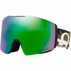 Oakley Fall Line XL, PRIZM™, Dark Brush Camo