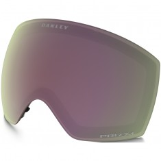 Oakley Flight Deck Replacement Lens, PRIZM™ HI Pink Iridium