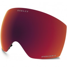 Oakley Flight Deck Replacement Lens, PRIZM™ Torch Iridium