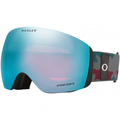 Oakley Flight Deck XL, PRIZM™, Gunmetal Grenache Camo