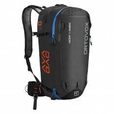 Ortovox Ascent 30 AVABAG, Black Anthracite