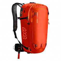 Ortovox Ascent 30 AVABAG, Desert Orange