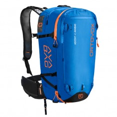 Ortovox Ascent 40 AVABAG, Safety Blue