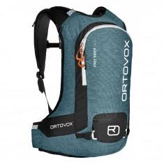Ortovox Free Rider 14 S, Ryggsekk, Aqua Blend