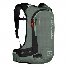 Ortovox Free Rider 18 L, Green Forest