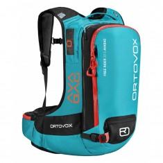 Ortovox Free Rider 20 S, AVABAG, Aqua