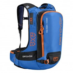Ortovox Free Rider 22, AVABAG, Safety Blue