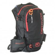 Ortovox Free Rider 22 S, Black Raven