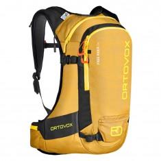 Ortovox Free Rider 24, Yellowstone