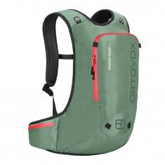 Ortovox Powder Rider 16, Green Isar