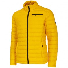 Outhorn Bastian, Fiberdunjakke, Herre, Yellow