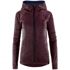 Outhorn Betty Hoodie, Dame, Burgunder