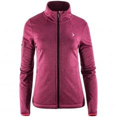 Outhorn Dora, softshell jakke, dame, burgundy