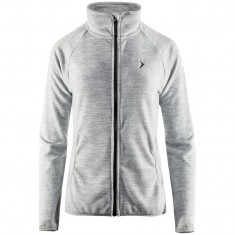 Outhorn Warmy fleece jakke, dame, light grey