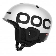 POC Auric Cut Backcountry Spin, skihjelm, Hydrogen White
