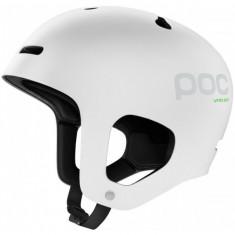 POC Auric Pro, Skihjelm, White