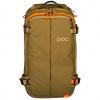 POC Dimension VPD Backpack, Sylvanite Grey