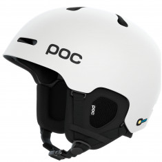 POC Fornix, Skihjelm, Hydrogen White