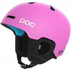 POC Fornix SPIN, Skihjelm, Actinium Pink