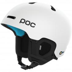 POC Fornix SPIN, Skihjelm, Hydrogen White