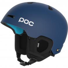 POC Fornix SPIN, Skihjelm, Lead Blue