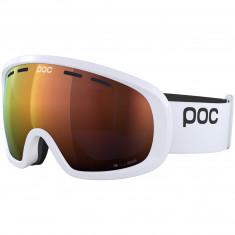 POC Fovea Mid Clarity, Hydrogen White