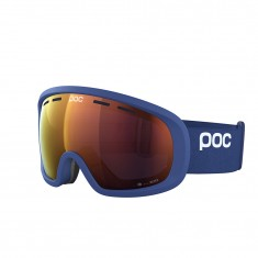 POC Fovea Mid Clarity, Lead Blue