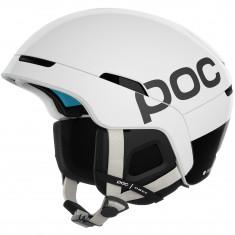 POC Obex Backcountry Spin, Skihjelm, Hydrogen White