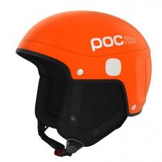 POCito Skull light, Skihjelm Barn, Orange