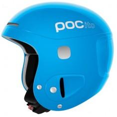 POCito Skull, Skihjelm Barn, Blue