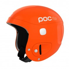 POCito Skull, Skihjelm Barn, Orange