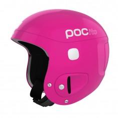POCito Skull, Skihjelm Barn, Pink