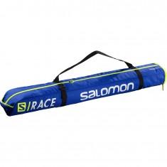 Salomon Extend 1P 130+25 Skibag, Race Blue