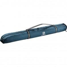 Salomon Extend 1p 165+20 Skibag, Moroccan Blue
