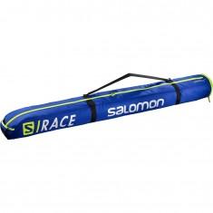 Salomon Extend 1p 165+20 Skibag, Race Blue
