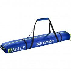 Salomon Extend 2P 175+20 Skibag, Race Blue