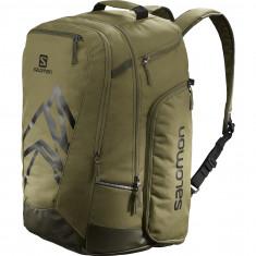 Salomon Extend Go-To-Snow Gear Bag, Martini Olive