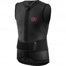 Salomon Flexcell Light Vest Junior, Black