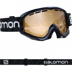 Salomon Juke, Skibriller, Black