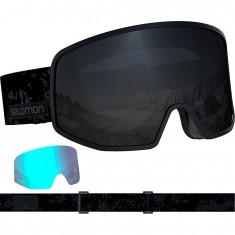 Salomon LO FI, Skibriller, Black Tie&Dye