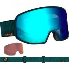 Salomon LO FI, Skibriller, Green Gable