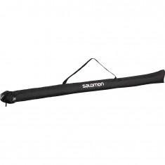 Salomon Nordic 1-pair 215 Skibag, Black
